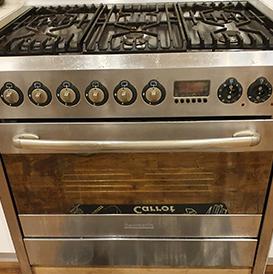baumatic oven repairs