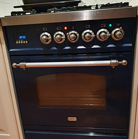 ilve oven repairs near me