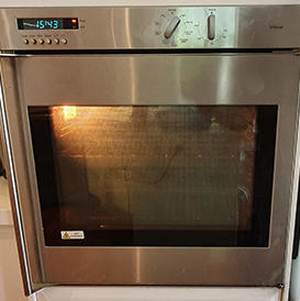 st george oven repairs