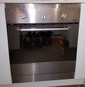 delonghi Freestanding cooker repairs