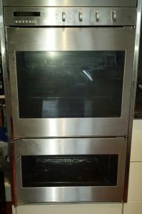 StGeorge Double Oven Repair Longueville